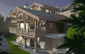 Luxury 3 bedroom houses for sale in Central Europe. Villa – Bagnes, Verbier, Valais, Switzerland