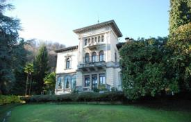 Coastal property for sale in Maggiore (Italy). Apartment – Stresa, Piedmont, Italy