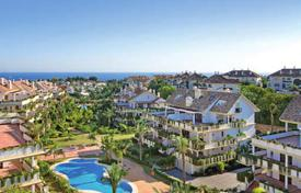 Apartments with pools for sale in Southern Europe. Apartment – Marbella, Andalusia, Spain