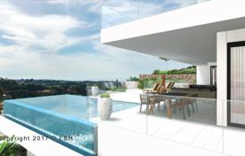 Houses for sale in Malaga. Brand New! Design Villa? Los Flamingos Golf
