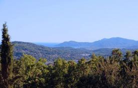 Development land for sale in France. Development land – Muan-Sarthe, Côte d'Azur (French Riviera), France