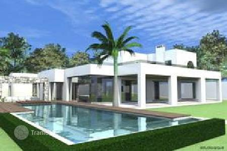 Luxury residential for sale in Castille and Leon. Luxury villa under construction