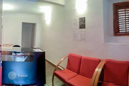 Commercial property for sale in Herceg-Novi. Renovated office in the center of Herceg Novi, Montenegro