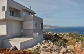 4 bedroom houses by the sea for sale in Crete. Villa – Heraklion, Crete, Greece
