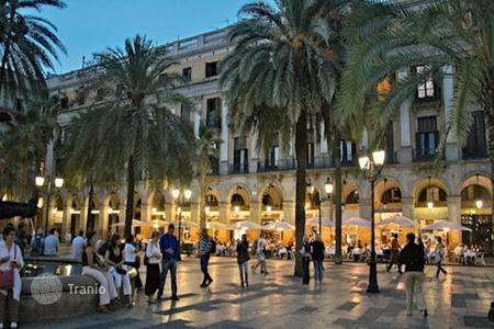 Restaurants for sale in Spain. Restaurant in the heart of Barcelona with a 4,8% yield