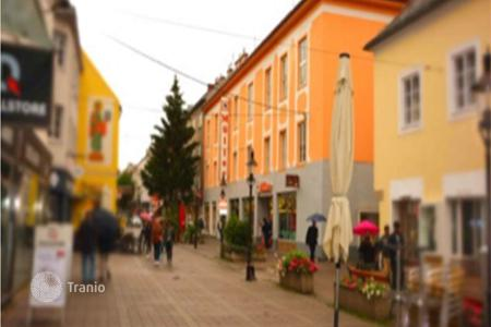 Retail property for sale in Austria. Store in Wiener Neustadt with a 8% yield