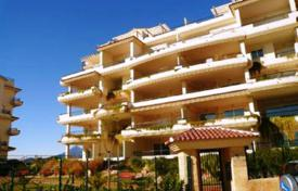 Cheap apartments with pools for sale in Altea. Apartment – Altea, Valencia, Spain