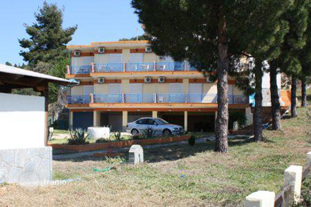 Commercial property for sale in Sithonia. Hotel – Sithonia, Administration of Macedonia and Thrace, Greece