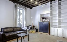 Cheap residential for sale in Ile-de-France. Paris 4th District – A perfect pied a terre