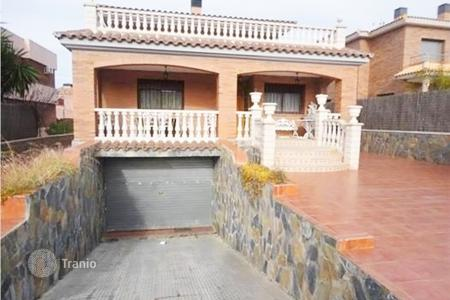 5 bedroom houses for sale in Calafell. Villa – Calafell, Catalonia, Spain