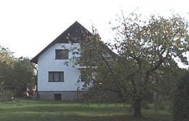 5 bedroom houses for sale in the Czech Republic. Detached house – Říčany, Central Bohemia, Czech Republic