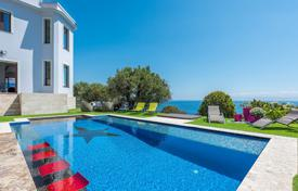Residential for sale in Roquebrune — Cap Martin. Roquebrune Cap Martin — Breathtaking sea view