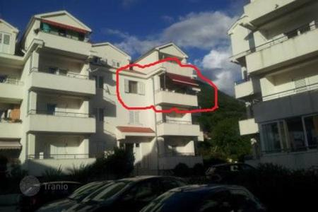 1 bedroom apartments for sale in Tivat (city). 49 m² apartment in Seljanovo, Tivat, close to the beach and airport
