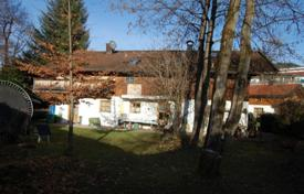 Luxury houses for sale in German Alps. Large house in a quiet area of the city, Rottach-Egern, Germany