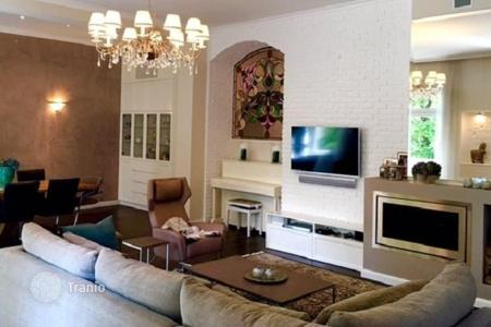 Luxury apartments for sale in Austria. Furnished premium class apartment in the heart of Vienna, Inner City