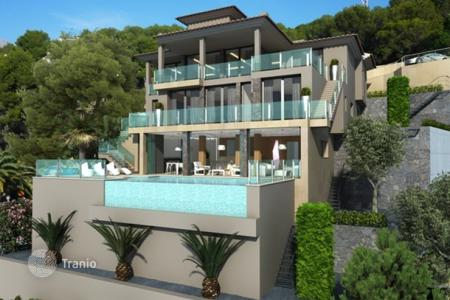 Luxury houses for sale in Altea. Villa – Altea, Valencia, Spain