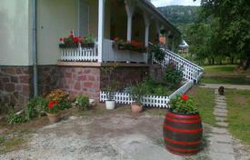Residential for sale in Veszprem County. Detached house – Badacsonytördemic, Veszprem County, Hungary