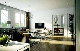 3 bedroom apartments for sale in Mitte. Modern 4-room condominium in new residential project