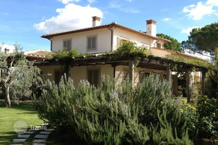 Villas and houses for rent with swimming pools in Italy. Villa – Province of Grosseto, Tuscany, Italy