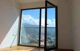 1 bedroom apartments by the sea for sale in Southern Europe. New home – Becici, Budva, Montenegro