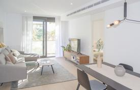 Four-room furnished apartment near the beach in Poblenou, Barcelona, Spain for 645,000 €