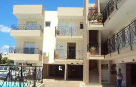 Cheap apartments for sale in Paralimni. 2 Bedroom ground floor Apartment in Kapparis