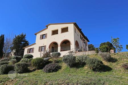 Coastal new homes for sale in Italy. Newly built villa in Citta della Pieve