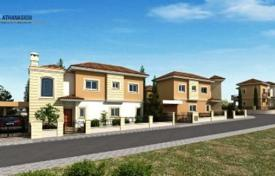 3 bedroom houses for sale in Limassol. New Project 9 Luxury 3 Bedroom Villas — Limassol