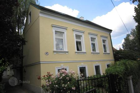 Property for sale in Lower Austria. Villa in Baden, Austria