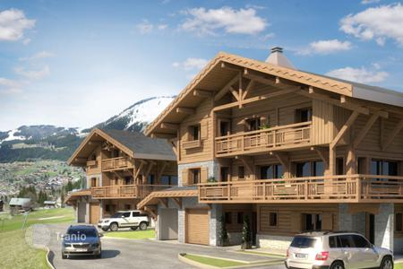 Cheap 5 bedroom houses for sale in France. Villa – Chatel, Auvergne-Rhône-Alpes, France