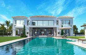 Luxury residential for sale in Estepona. New Modern Beachside Luxury Villa Alegría, Casasola, Estepona
