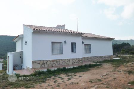 Cheap 3 bedroom houses for sale in Spain. Villa - Gandia, Valencia, Spain