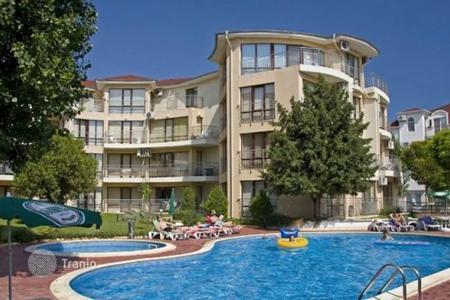 Residential for sale in Nessebar. Apartment – Nessebar, Burgas, Bulgaria