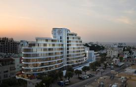Residential for sale in Northern Cyprus. Two bedroom luxury apartment in a prestigious complex in the center of Kyrenia