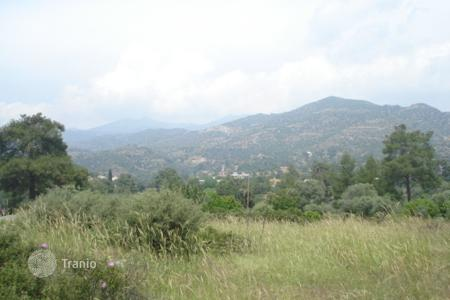 Cheap land for sale in Lageia. Agricultural Land
