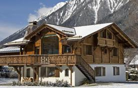 Residential to rent in Chamonix. Шале в Шамони
