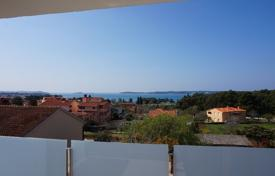 Two storey apartment with the brethtaking seaview for 198,000 €