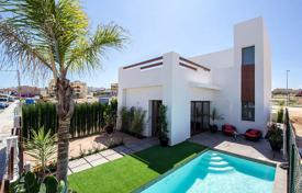 2 bedroom houses for sale in Spain. Modern villa in Benijófar