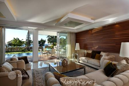 Luxury 3 bedroom apartments for sale in Limassol. Apartment - Germasogeia, Limassol, Cyprus