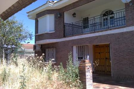 Houses for sale in Torrejón del Rey. Villa – Torrejón del Rey, Castille La Mancha, Spain