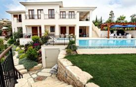 Luxury 4 bedroom houses for sale in Paphos. Villa – Kouklia, Paphos, Cyprus