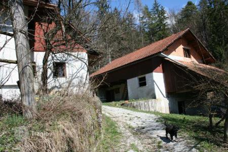 Residential for sale in Domzale. Townhome – Domzale, Slovenia