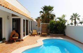 Property for sale in Palm-Mar. Villa – Palm-Mar, Canary Islands, Spain
