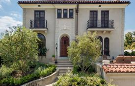 5 bedroom houses for sale in North America. Villa – Los Angeles, California, USA