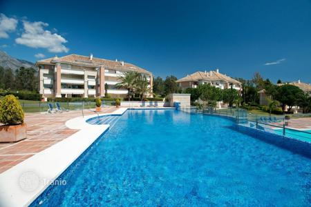 2 bedroom apartments for sale in Malaga. Ground Floor Apartment for sale in La Trinidad, Marbella Golden Mile