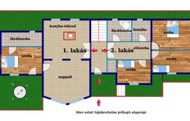 Houses for sale in Etyek. Detached house – Etyek, Fejer, Hungary