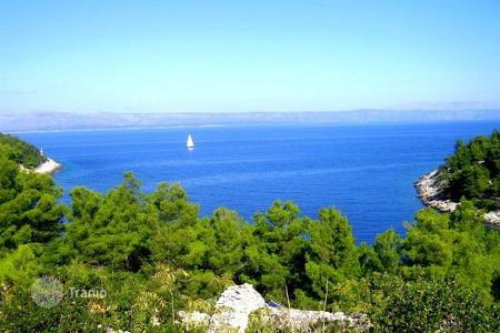 Property for sale in Dubrovnik Neretva County. Development land - Korcula, Dubrovnik Neretva County, Croatia