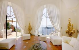Villas and houses to rent in Campania. Villa – Positano, Campania, Italy