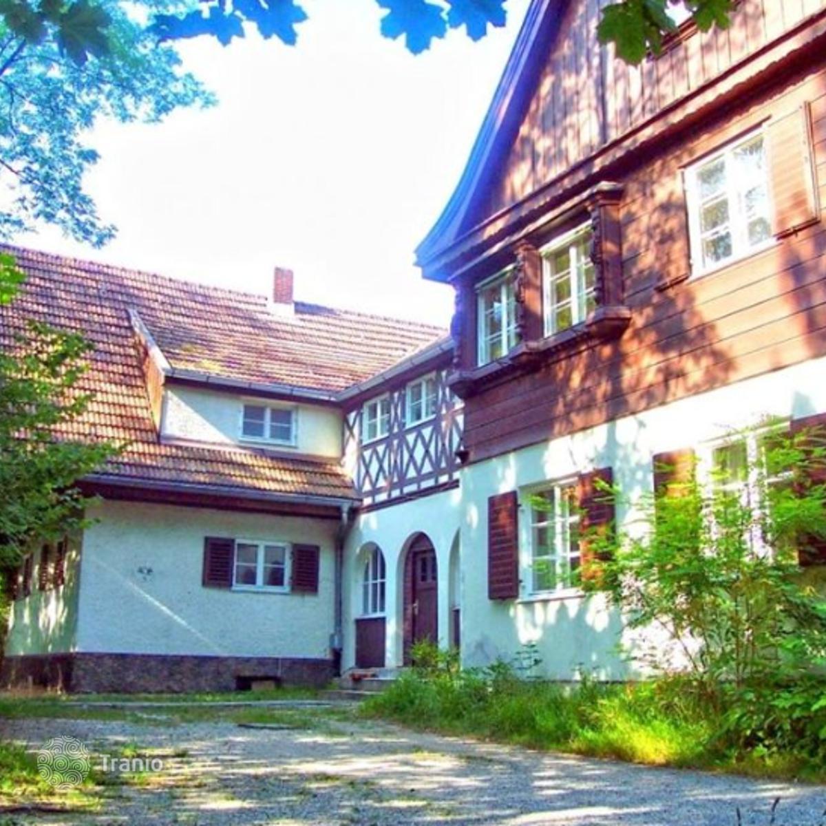 Listing 1431997 In Gauting Bavaria Germany Villa