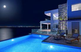 5 bedroom houses for sale in Crete. Villa – Ligaria, Crete, Greece